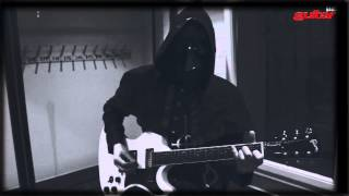 Ghost Guitar Lesson Part 3