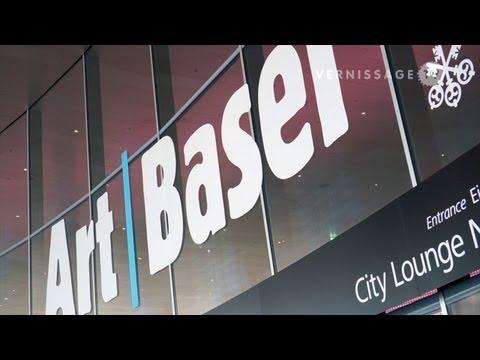 Art Basel 2013 Art Unlimited