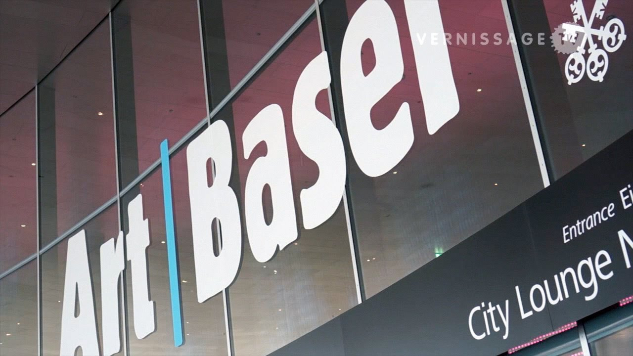 Art Basel 2013