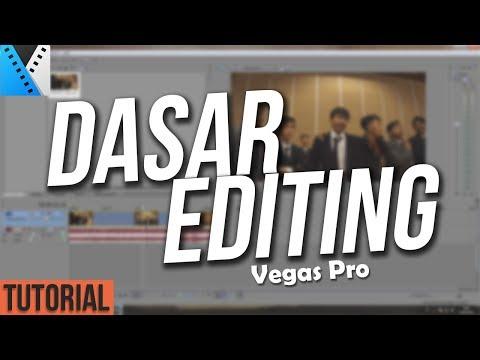 Menjawab pertanyaan dari netizen mengenai Aplikasi editing Sony Vegas Pro dan Adobe Premiere Pro. Si.