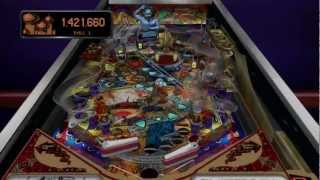 Tales of the Arabian Nights - Williams Pinball Classics