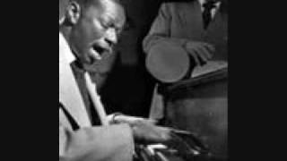 Nat King Cole papa loves mambo