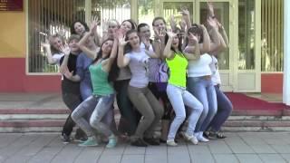 Танцевальный клип Quest Pistols - Революция. Последний звонок-2013 Горецкий педколледж