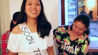 Anna Mae's Surprise Bridal Shower!