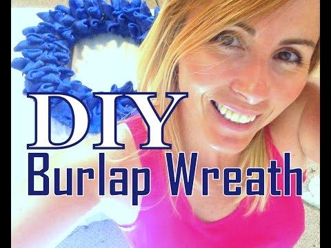 burlap-wreath-|-diy-|-interior-design-|-terri-cumming