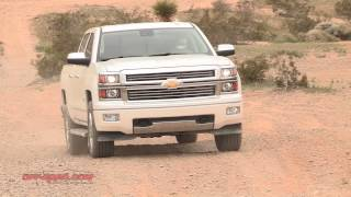 Shootout: 2015 Ford F-150 EcoBoost V6 vs. Chevy Silverado V8