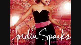 Jordin Sparks - SOS (let the music play) TKidsVersion with lyrics.
