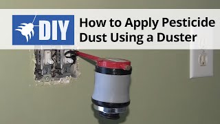 How to Use Dusts and Dusters