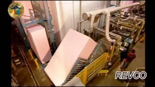 Fabricacion de las placas de EPS
