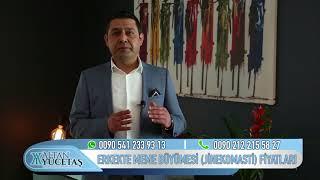 Jinekomasti Ameliyatı Yaptırmadan İzle! - Op. Dr. Altan Yücetaş