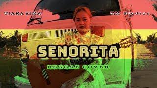 Shawn Mendes, Camila Cabello   Señorita Cover Reggae/Ska ( Tiara Rima ) TM Studios