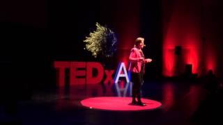 L'ambition féminine   Nathalie Loiseau   TEDxAix