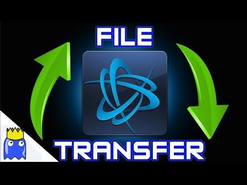 Battle.Net Game File Transfer Guide [EASY]