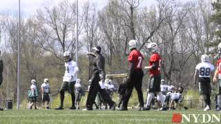 Geno Smith Talks Jets Training