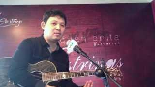 Nói Về Guitar (Phần 1) - NS. Lê Hùng Phong