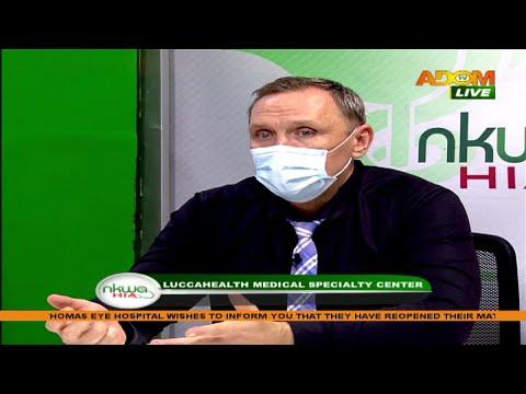 Nkwa Hia on Adom TV (9-10-20)