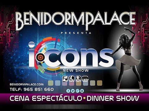 I-CONS En Benidorm Palace