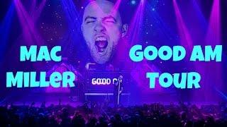 MAC MILLER GOOD AM TOUR @ The Bomb Factory in Dallas, TX thumbnail