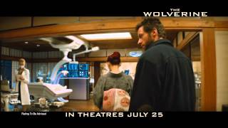 The Wolverine - Official Trailer #3 [HD]