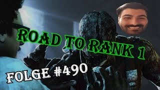 🔴  Rang Reset Road to Rank 1!!! Dead by Daylight #490 [German]