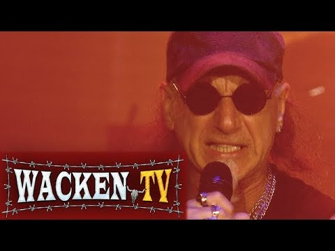 Accept - Balls to the Wall - Live at Wacken Open Air 2017