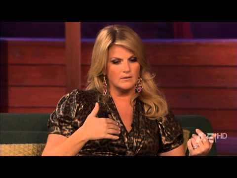 Trisha Yearwood on The Chris Isaak Hour