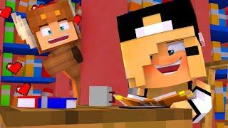 Minecraft Daycare - MOOSECRAFT'S NEW GIRLFRIEND! (Minecraft Kids Roleplay) (Episode 6)