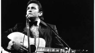 Johnny Cash - The One Rose