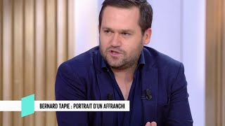 Bernard Tapie : portrait d'un affranchi - C l'hebdo - 26/10/2019