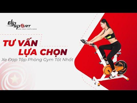 Tư Vấn Lựa Chọn Xe Đạp Tập Phòng Gym Tốt Nhất 2021 - Elipsport.vn