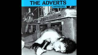 The Adverts  I Surrender