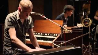 Nick Schilder / Cannonball (Wisseloord Sessies)