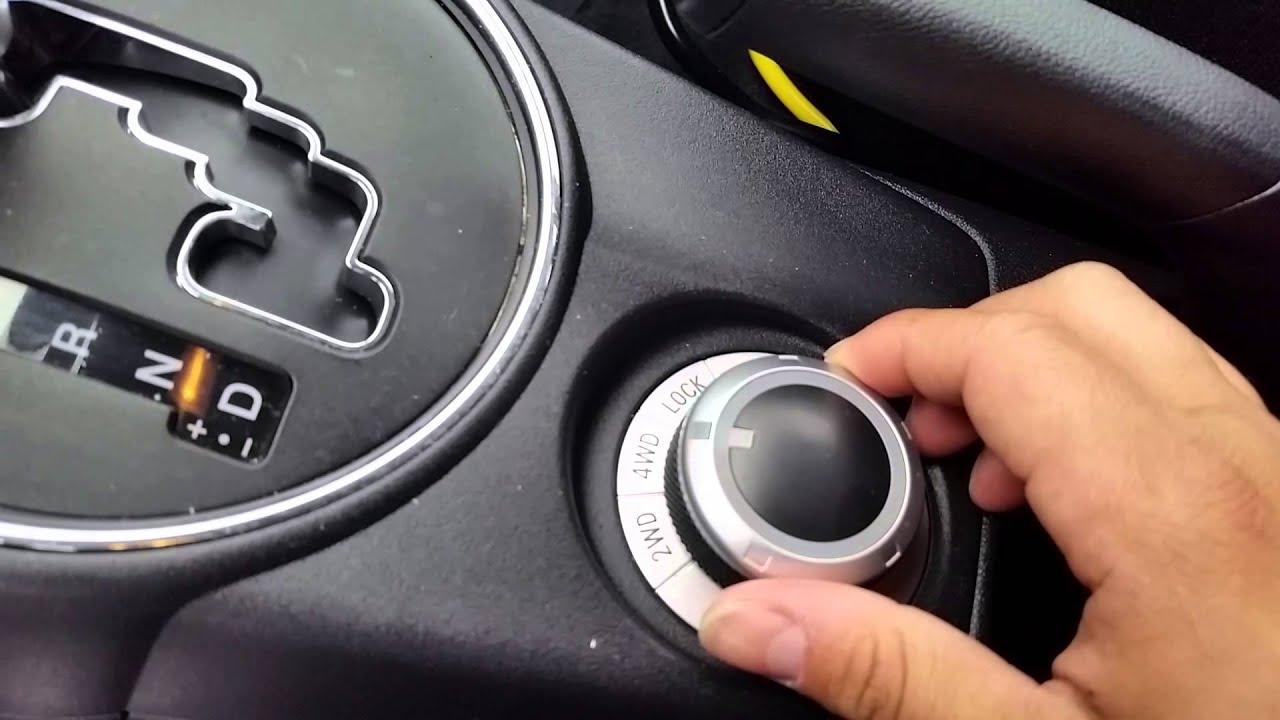 2011 Mitsubishi Outlander Sport SE AWD YouTube