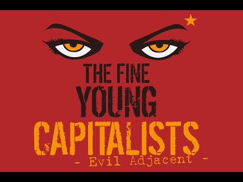 A Conversation with The Fine Young Capitalists