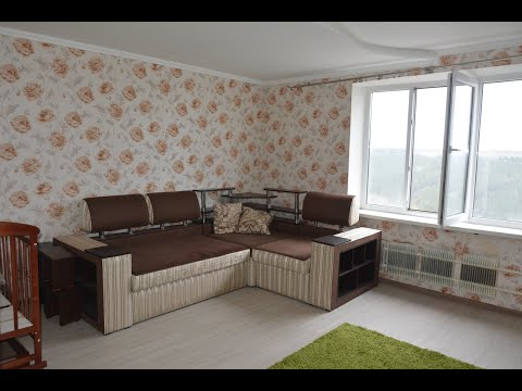 Продаем 1-комнатную квартиру со свежим евроремонтом в г. Рыбница по ул.Вершигоры=$9990