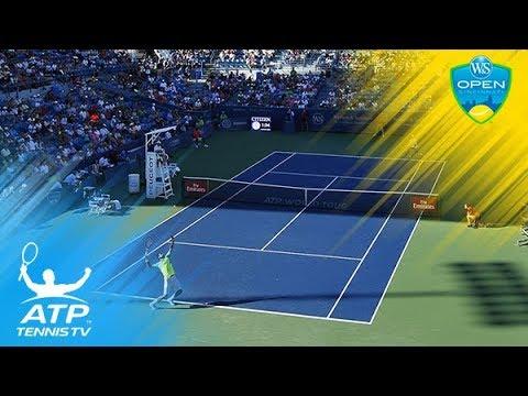 Japan's Yuichi Sugita reaches first ATP Masters 1000 quarter-final!   Cincinnati 2017