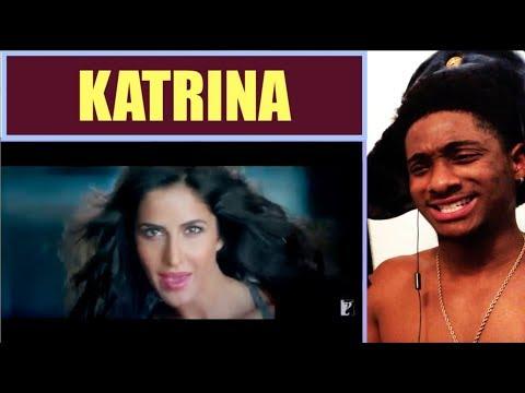 Kamli - Full Song | Dhoom:3 | Katrina Kaif | Aamir Khan | Sunidhi Chauhan | Pritam - ALAZON REACTION