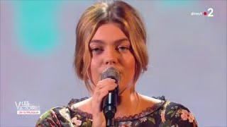 Louane - Si t'étais là / Victoires de la Musique 2018
