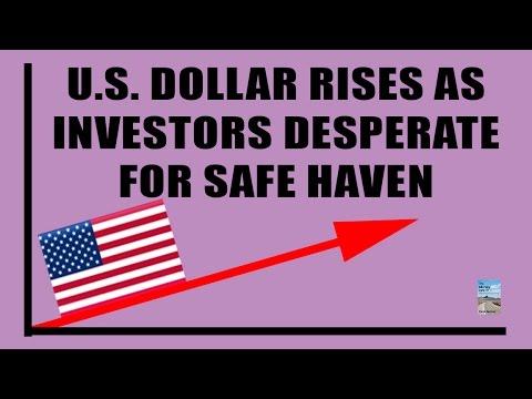 U.S. Dollar 7% Rise as Venezuela's Currency So Devalued People Use Backpacks Instead of Wallets!