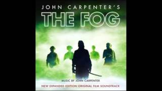 the fog ost the fog enters town