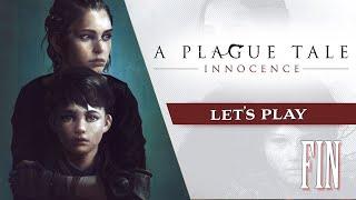 A Plague Tale : Innocence - FIN - Vitalis le Joli-Cœur