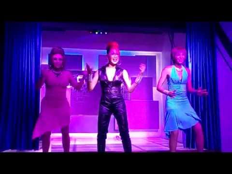 Blueboy Asia Cabaret (preview 1)