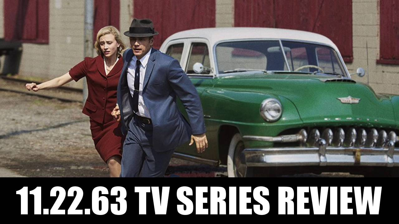 Download 11.22.63 TV Series Review