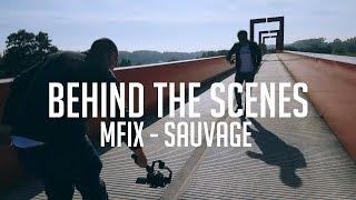 BTS | MFIX - SAUVAGE (Behind the scenes VLOG Paris)