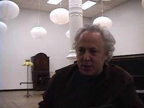 David Torn Interview, Part 1