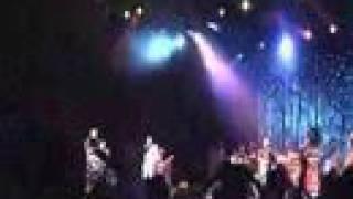 Earth Wind & Fire - Devotion - Sao Paulo Feb.15 2008