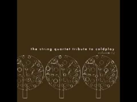 X & Y - The String Quartet Tribute to Coldplay Volume 2