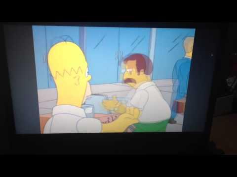Simpsons go new york klav kalash