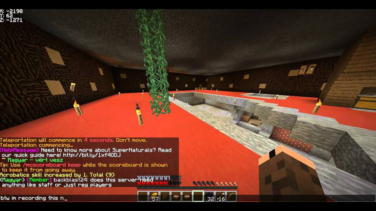 Minecraft Cracked Server Staff Staff List – Wonderful Image