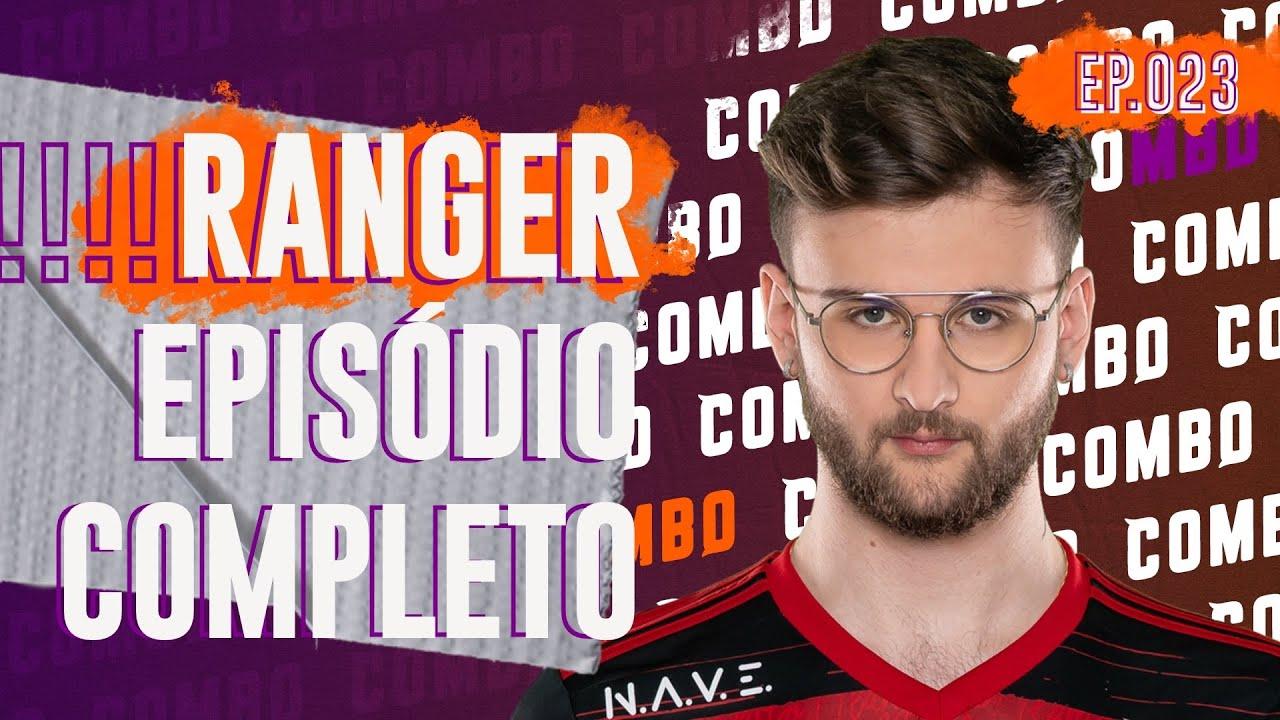 Download RANGER! Combo Podcast 023